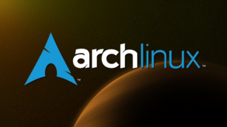Arch Logo Wallpaper Artwork And Screenshots Arch Linux
